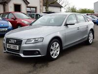 2008 audi a4 2.0 tdi se, motd nov 2017, 6 speed manual excellent example all cards welcome