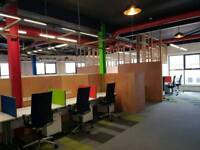 Serviced Offices and Desks in Newry