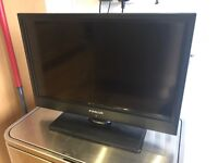 Finlux 19 inch LED TV - HD Ready - Freeview