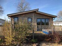 Devon Holiday Park Home / Lodge