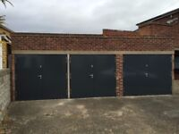 Secure Lock up garage for rent in Vista Road, Clacton, CO15 (SP21606)