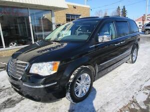 2010 Chrysler Town & Country LIMITED *CUIR+TOIT+NAV.*