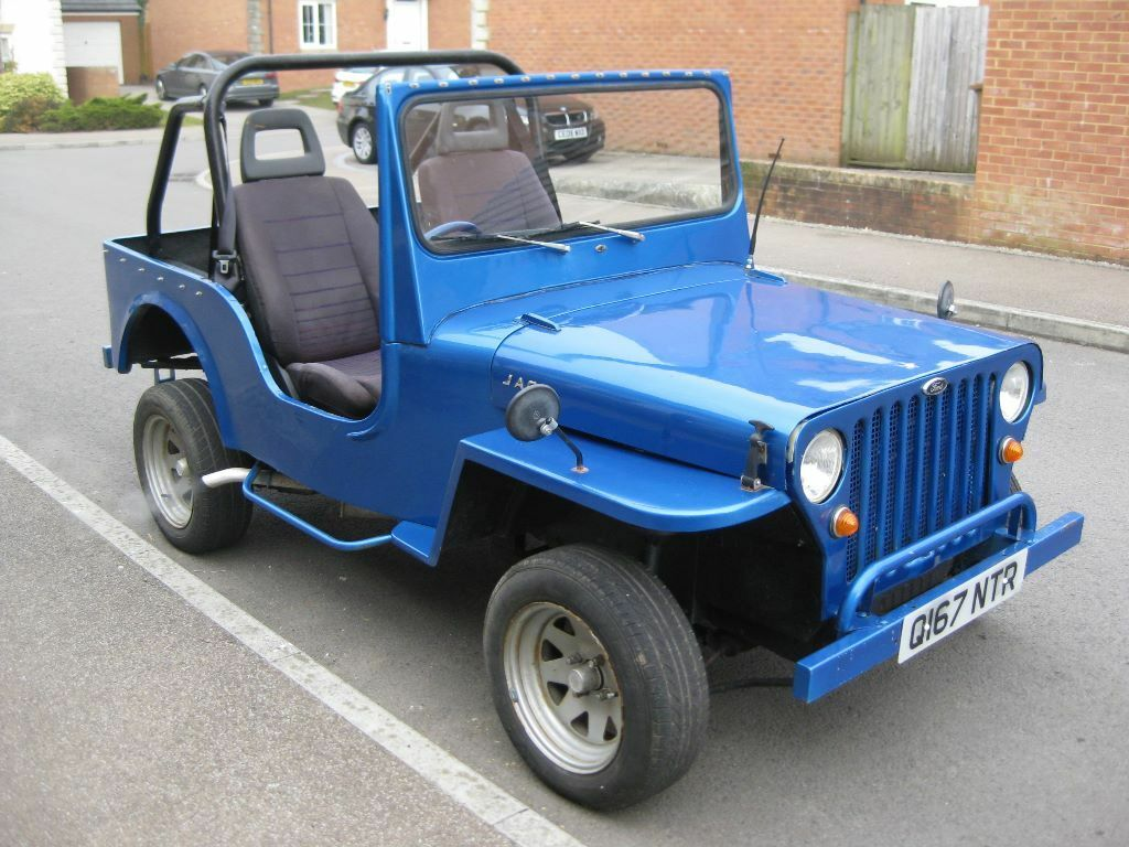 Jago Jeep In Blackwood Caerphilly Gumtree