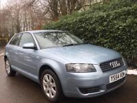 AUDI A3 2.0 TDI **140 BHP** NEW CLUTCH & FLYWHEEL** MOT EXPIRES APRIL 2019**FULL SERVICE HISTORY**