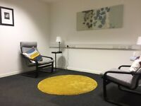Spacious & Modern Serviced Office Available