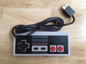 Nintendo Entertainment System Classic Mini NES Controller