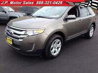 2013 Ford Edge SEL, Automatic, Heated Seats, FWD