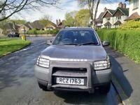 Land Rover Freelander For Sale!!