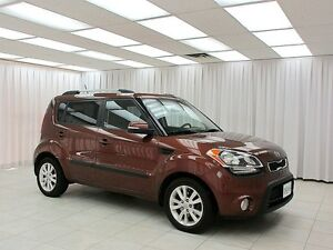 2012 Kia Soul 2u 5DR HATCH w/ Roof Rails, Heated Seats, Bluetoot