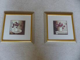Set of 2 prints