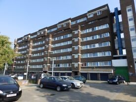 WELL PRESENTED THREE BEDROOM FLAT AVAILABLE FOR RENT