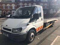 Ford transit 2.5 recovery truck 05 reg 2005
