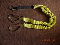 harness. various, brand new