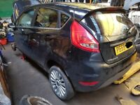 FORD FIESTA MK 8 NSF PASSENGER FRONT 2008 - 2012 USED