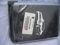 Ford Mustang handbook / service schedule / Audio guide