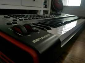 Novation Impuls 49