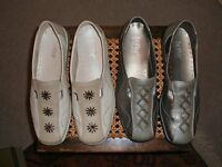 Hotter ladies shoes size 7 EXF