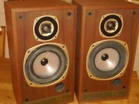 Tannoy M20 Gold Speakers & Stands