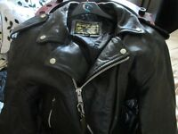 bikers leathers