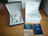 Ladies Longines Watch