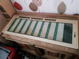 Nsm Consul 160 jukebox very rare