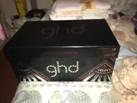 GHD satin box