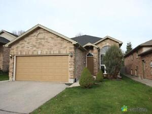 $334,900 - Raised Bungalow for sale in London