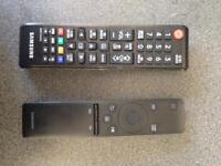 Samsung UE49KU6400U remote control