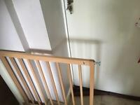 Baby gate brand new never been opened