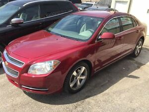 2009 Chevrolet Malibu 2LT|lLoaded|Low Kilometers