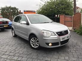 Volkswagen Polo 1.4 TDI (57) 5 Door *£30TAX/ HPI CLEAR/ LONG MOT/FSH+ WARRANTY*