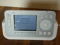 Sonos Controller CR100 with Cradle and Power Cable