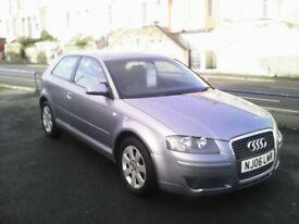 Audi a3, 1.9tdi se ,Weston mill car sales