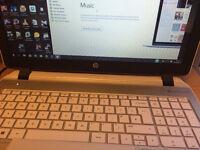 HP Pavilion, core i5(4thgen), 8GB RAM,256GB Evo SSD, 1.5TB Hard Drive, Beats Audio, not macbook