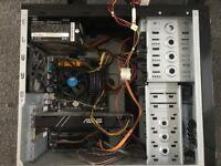 High End Gaming PC - ASUS GTX 1060 6GB OC, Intel i5 3.2GHz, 16GB DDR3 RAM, 500GB Storage.