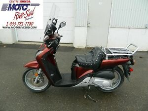 2010 SCOOTER Honda SH 150