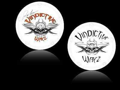 Vindictive Wayz