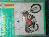 Motor bike booksv