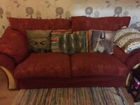 Excellent Condition 2&3 Seater Sofas