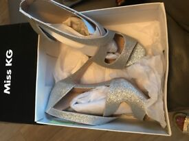 Miss KG shoes new size 7 beautiful
