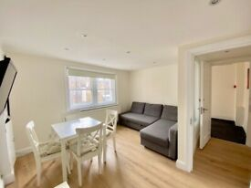A lovely 2 bed apartment for rent in Central London / Great Portland Street for £475 per week