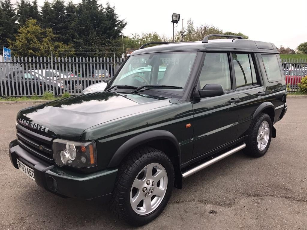 reviews shed landrover rover land discovery