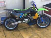 Kx 125 1998 clean ish for age READ AD!!!!!