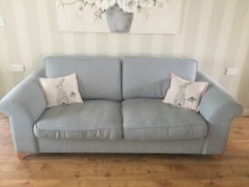 3 Seater & 1 Seater Sofa For Sale