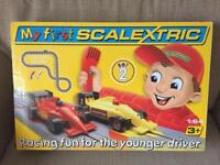 My First Scalextric Set 2, 1:64 Scale Race Set