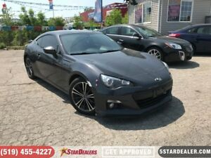 2015 Subaru BRZ Sport-tech | NAV | BLUETOOTH