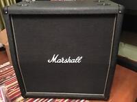 Marshall AVT412 Cabinet