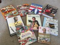 Cookery books £20 ono