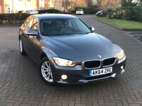 BMW 3 Series 2.0 320d EfficientDynamics Business Automatic Diesel Price Reduced Finance Available