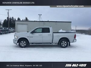 2013 Dodge Ram 1500 Outdoorsman